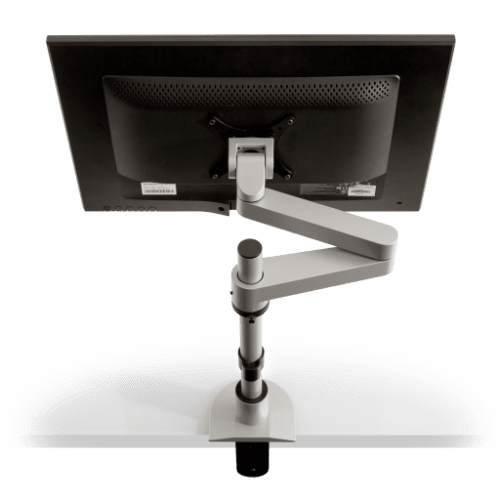 "Innovative LCD Monitor Arm #9130-S-14-FM Extends 16"" Horizontally: <font color=#c60><b>ADD TO CART FOR FREE SHIPPING.</font></b>  </b></font>"