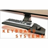 <b><font color=#C60> KEYBOARD SYSTEM - KEYBOARD DRAWERS:</b></font>