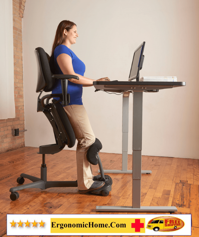 Kneeling Chair Knee Chair Including Sit Stand Pregnancy