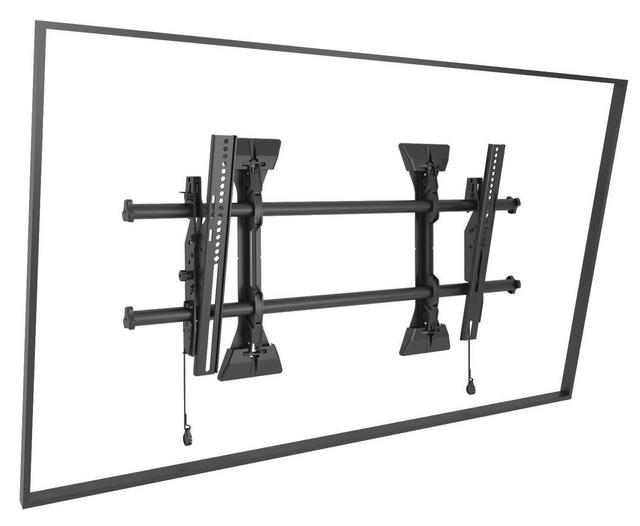 <font color=#c60><b>Large Fusion Micro-Adjustable Tilt Wall Mount</font></b></font></b>