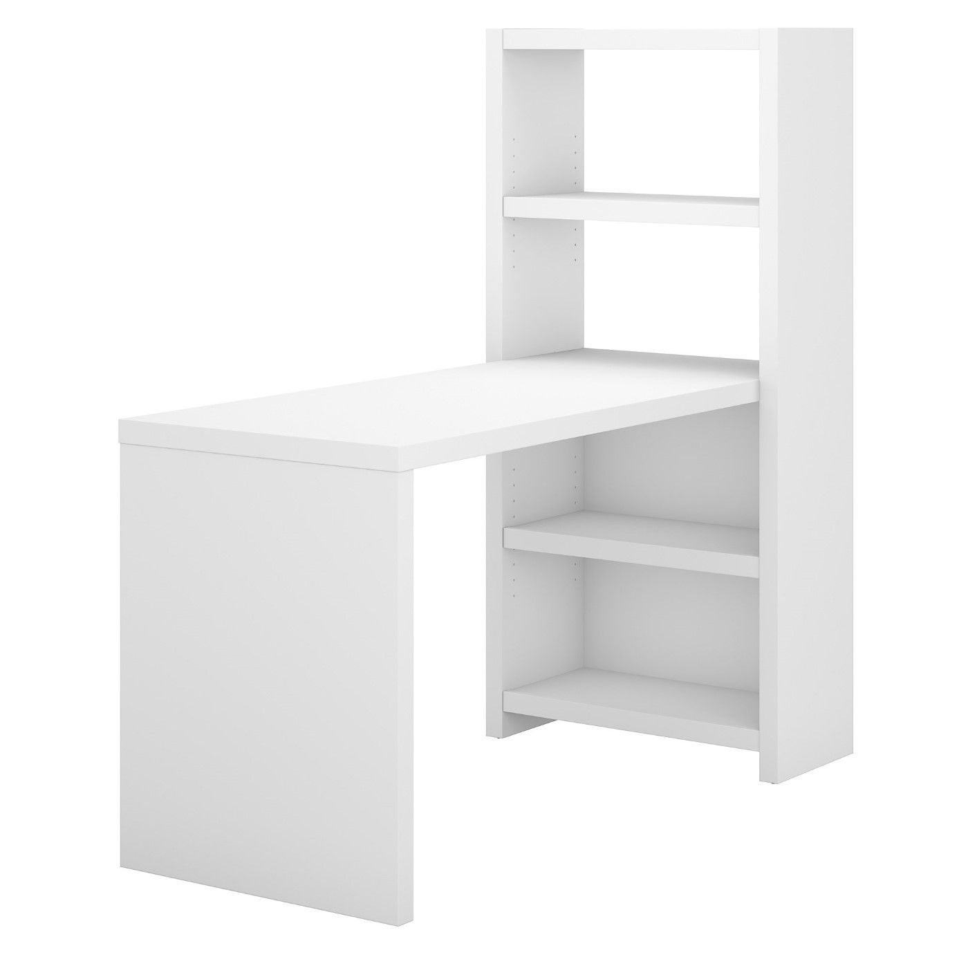 OFFICE BY KATHY IRELAND® ECHO 56W CRAFT TABLE. FREE SHIPPING