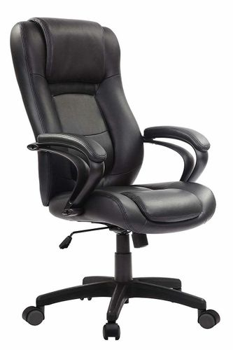 Pembroke Executive Eco-Leather Office Chair - FREE SHIPPING