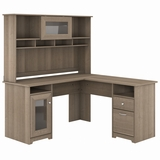 THE CABOT COLLECTION BY BUSH FURNITURE IS TRADITIONAL TO TRANSITIONAL IN STYLE. FREE SHIPPING FROM ERGONOMIC HOME. SALE ENDS 9-17-21.
