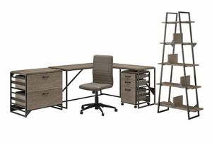 THE REFINERY COLLECTION HAS INDUSTRIAL STYLING WITH A RECLAIMED FURNITURE LOOK. WE CALL IT OIL PATCH CHIC. FREE SHIPPING FROM ERGONOMIC HOME. SALE ENDS 9-17-21.