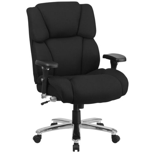 50% DISCOUNT W/FREE SHIPPING ON TOUGH ENOUGH SERIES 24/7 BIG & TALL HEAVY DUTY CHAIR RATED @400 LBS. SALE ENDS 8-6-21. CLICK 4 DETAILS.