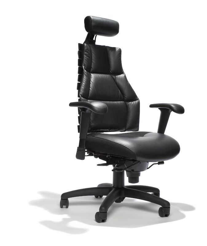 VERTE ERGONOMIC ADJUSTABLE CHAIR W/HEADREST/LUMBAR SUPPORT. ITEM #22111. TAA COMPLIANT. <font color=red>PRICE INCREASE MAR-1-2021 ORDER NOW:</font>VIDEO:
