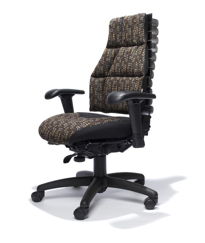 <font color=#c60>VERTE OFFICE CHAIR #22305. NO HEADREST. COMFORT ALL THE WAY TO THE BONE. ERGONOMIC HOME .COM HAS YOUR BACK! </font>