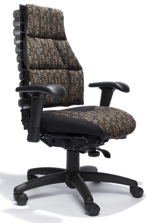 VERTE OFFICE CHAIR #22305. NO HEADREST. COMFORT ALL THE WAY TO THE BONE. ERGONOMIC HOME HAS YOUR BACK! <font color=red>PRICE INCREASE MAR-1-2021 ORDER NOW:</font>