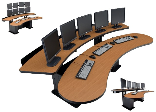 </b></font>911 DISPATCH FURNITURE. POLICE CONSOLE FURNITURE #BAN-32. EIGHT ELECTRIC MOTORS. FREE SHIPPING SAVE YOU MONEY:</font> </b></font></b>