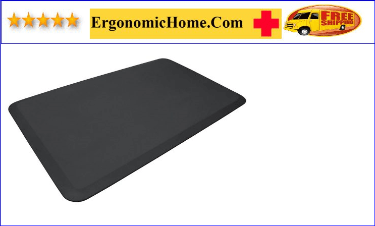 <b><font color=#c60>ERGONOMIC HOME WINSTON ANTI FATIGUE MATS PROVIDES COMFORT AND SUPPORT WHILE STANDING AT YOUR SIT STAND DESK. FREE SHIPPING SAVES YOU MONEY:</b></font>