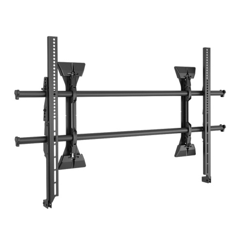X-Large Fusion Micro-Adjustable Fixed Wall Display Mount.