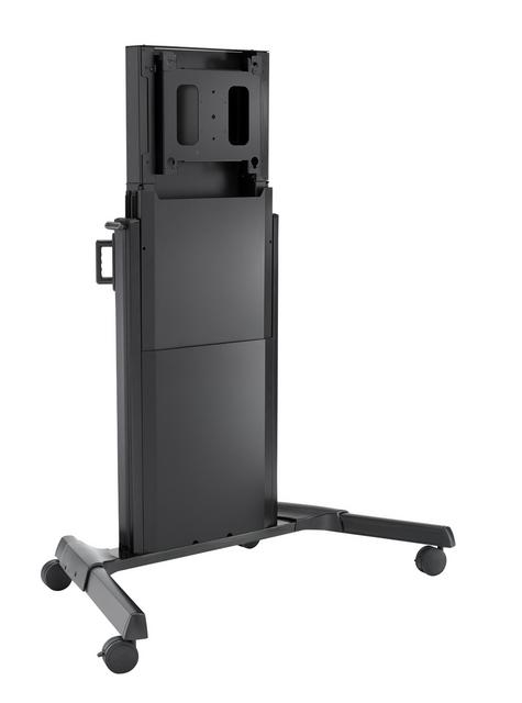 <font color=#c60><b>XL Electric Height Adjust Cart</font></b></font></b>