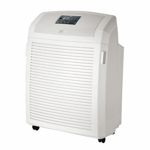 Sunpentown HEPA Air Cleaner with VOC & TiO2