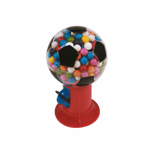 Soccer Ball Snack Dispenser