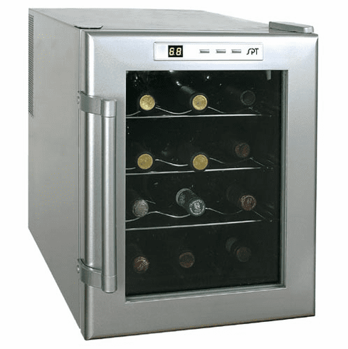 Sunpentown Wine and Beverage Cooler