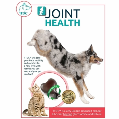 TDC-PERIODONTAL-JOINT-HEALTH-DOGS-CATS-30-SOFTGELS-ELITE-VET