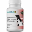 1-TDC Periodontal & Joint Health for Dogs & Cats (30 softgels) by Elite Vet