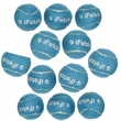 12-PACK iFetch Tennis Balls - Large