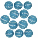 iFetch Tennis Balls 12-Pack - Small
