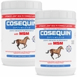 Cosequin Equine Optimized with MSM 2-Pack (2800 gm)