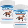 Cosequin Equine Powder Concentrate 2-Pack (2800 gm)