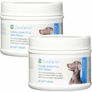 2-PACK Duralactin Canine Joint Plus Soft Chews (120 count)