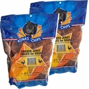 Kona's Chips Chicken Jerky Treats for Dogs 2-PACK (32 oz)