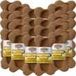 Darford MegaBone Jr Peanut Butter 24 PACK (84 oz)