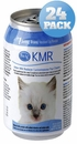 KMR Liquid Milk Replacer for Kittens 24-Pack (192 OZ)