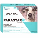 3 MONTH Parastar Blue for Dogs 89 - 132 lbs