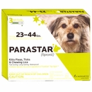 3 Month Parastar Green for Dogs 23 - 44 lbs