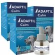 3 PACK ADAPTIL Calm Home Diffuser Refill for Dogs (144mL)