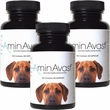3-PACK AminAvast Kidney Support for Dogs (180 capsules)