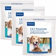 3-PACK CET Enzymatic Chews for Large Dogs (90 Chews)