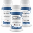 Chondro Flex 3-Pack (540 Chewable Tablets)