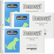 3 PACK Denosyl for Medium Dogs (90 tablets) 225 mg