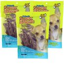3-PACK Fido Dental Care Super Breath Bones (Mini 63 Pack)