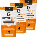 GlycoFlex 3 for Dogs - 3-PACK (360 Soft Chews)
