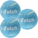 iFetch Tennis Balls 3-Pack - Small