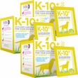 K-10+ UT Support/Lawn Care 3-Pack