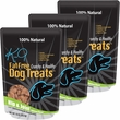 K-9 Fat Free Dog Treats Hip & Joint 3-Pack - Chicken Flavor (30 oz)