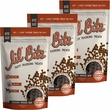 3-PACK Lil' Bitz Hickory Smoked Beef Training Treats (12 oz)