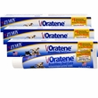 3-PACK Oratene Maintenance Oral Gel (7.5 oz)