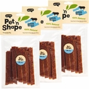 3-PACK Pet 'n Shape Lamb Strips Dog Treats (9 oz)