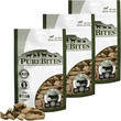 3-PACK PureBites Beef Liver Dog Treat (49.8 oz)