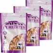 Purebites Ocean Whitefish Dog Treat 3-PACK (2.55 oz)