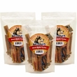 Spizzles Beef Bully Sticks (24 oz) 3-Pack