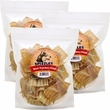 Spizzles Beef Trachea Chips (24 oz) 3-PACK