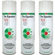 3-PACK The Equalizer Carpet Stain and Odor Eliminator (60 oz)