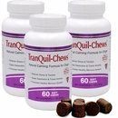 3 PACK TranQuil-Chews® for Dogs (180 Soft Chews)